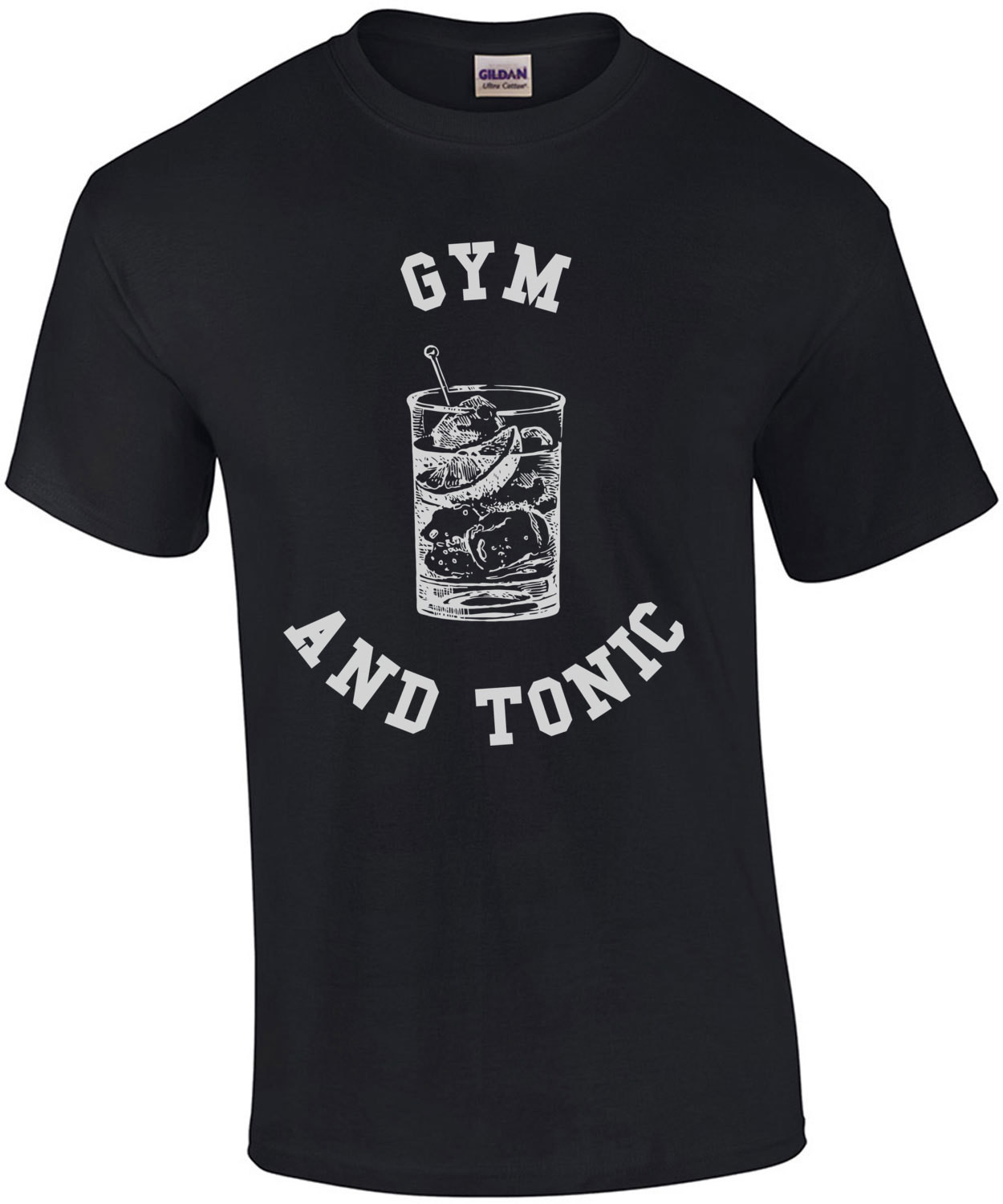 Gym And Tonic Funny Always Sunny Shirt