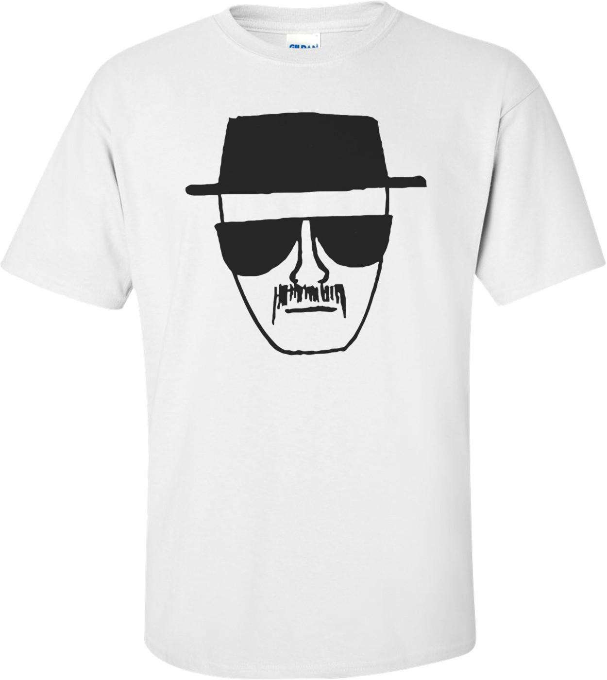 Heisenberg Cool Breaking Bad Shirt