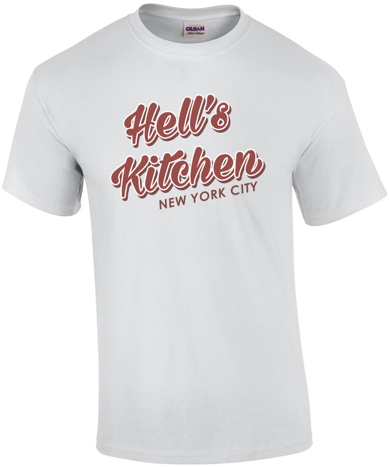 Hell's Kitchen - New York City T-Shirt