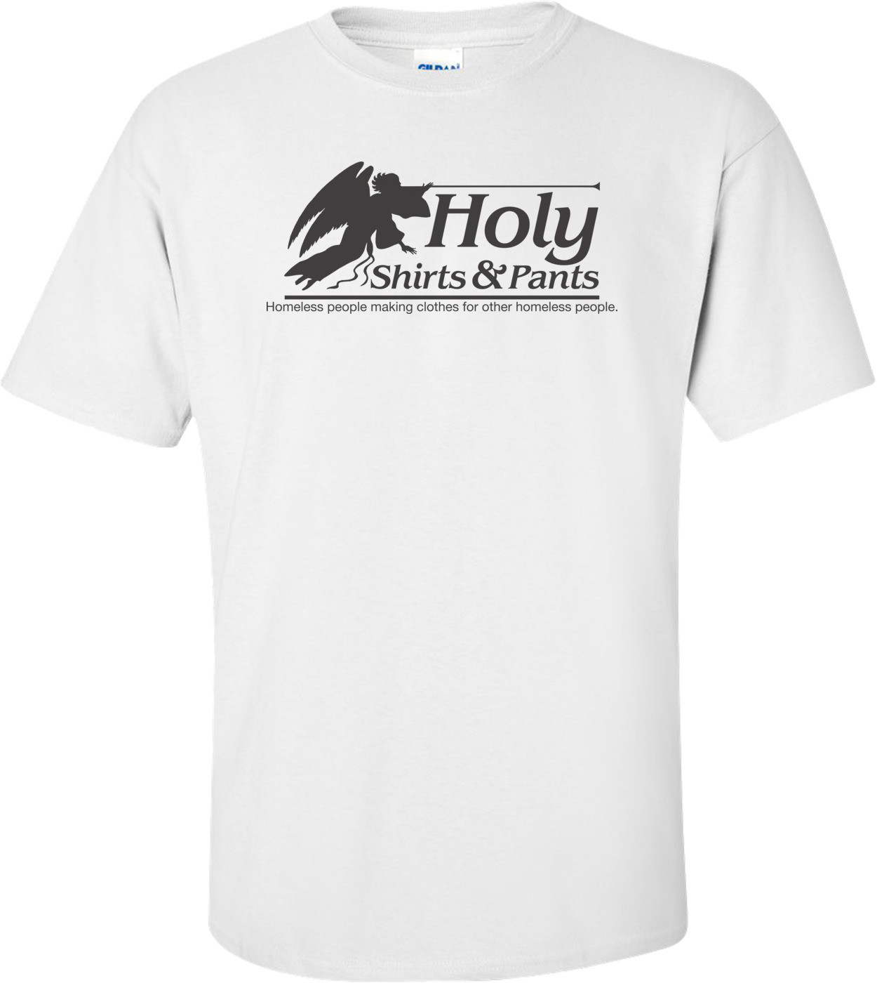 Holy Shirts And Pants Wedding Crashers T-shirt