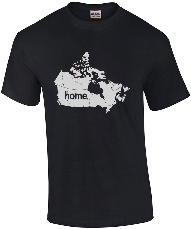 Home Canada T-Shirt