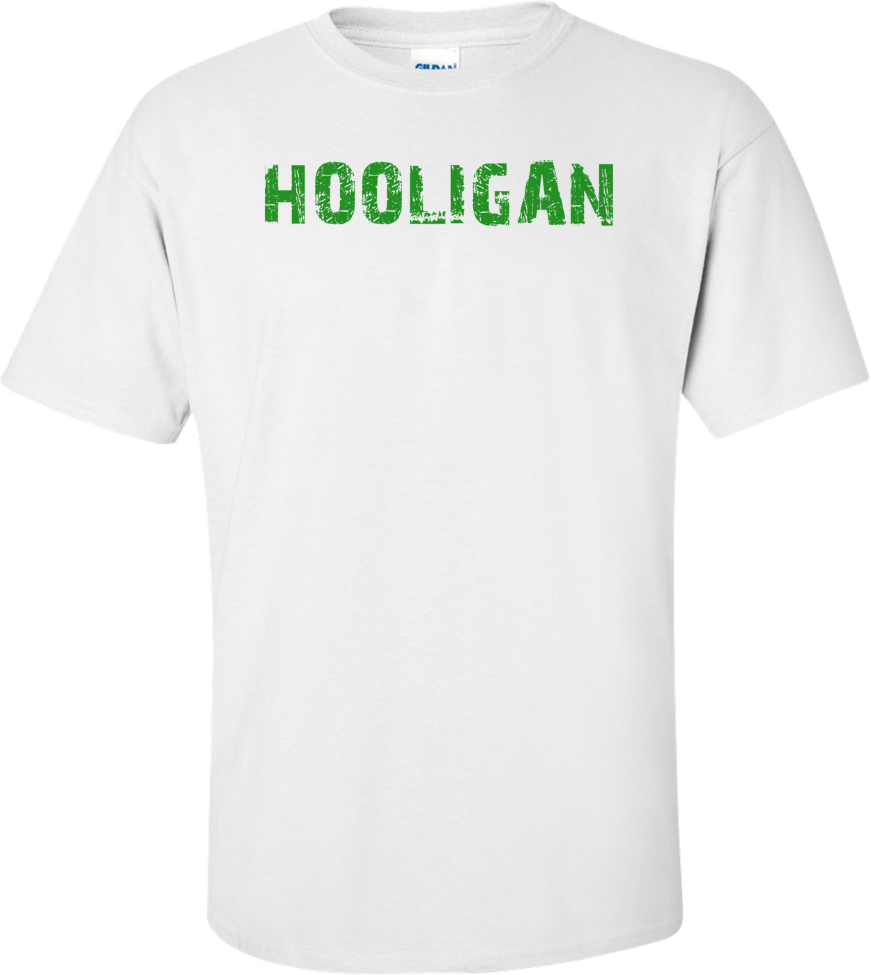 HOOLIGAN Shirt