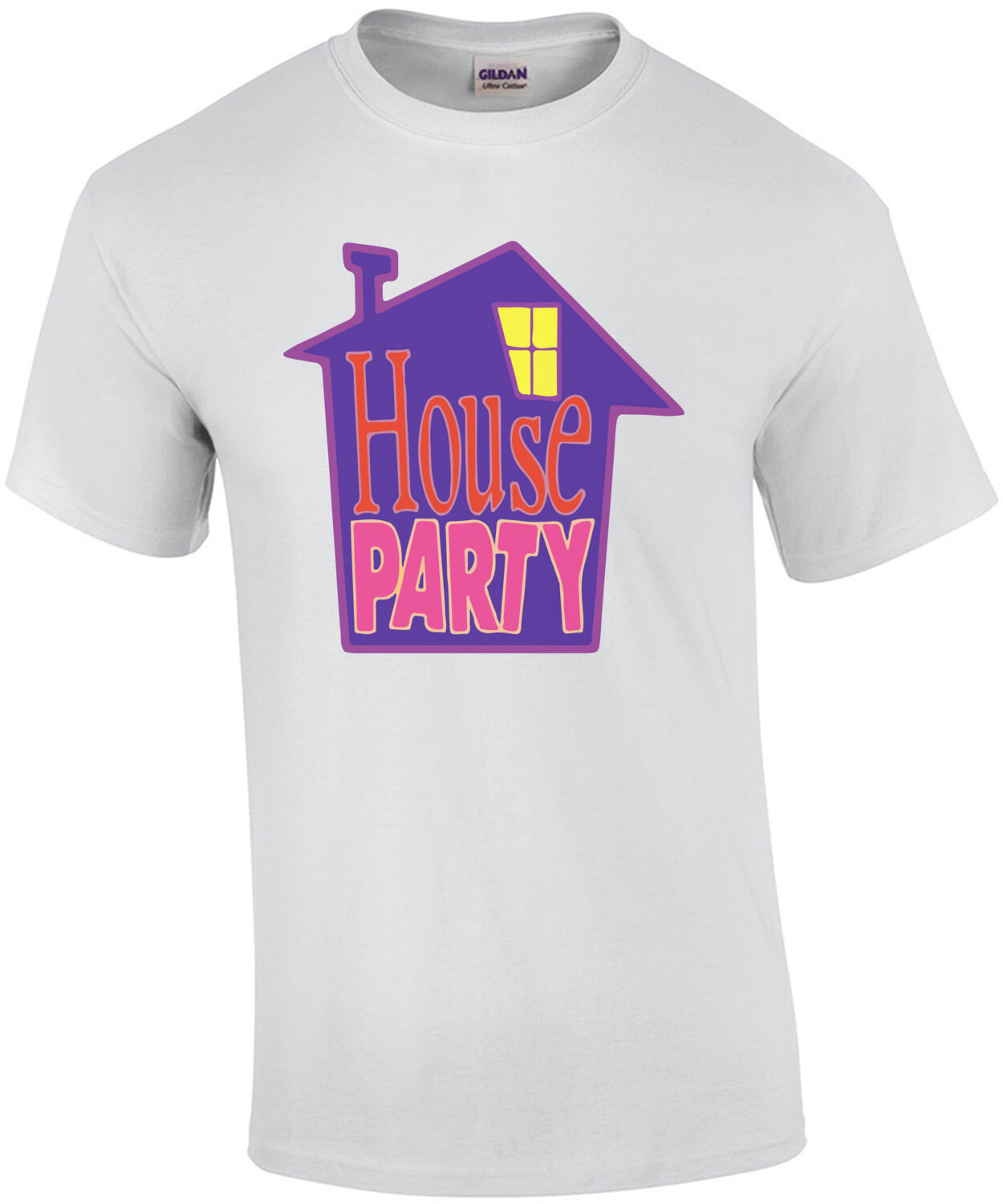 House Party - 90's T-Shirt