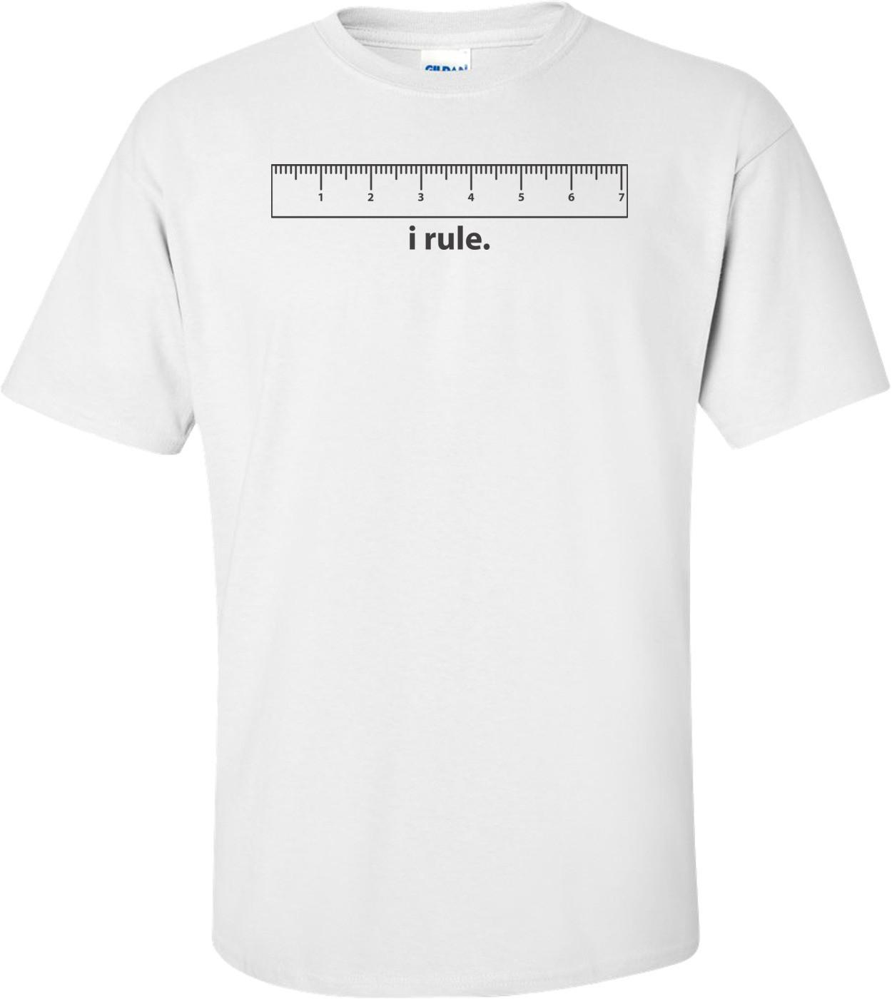 I Rule T-shirt