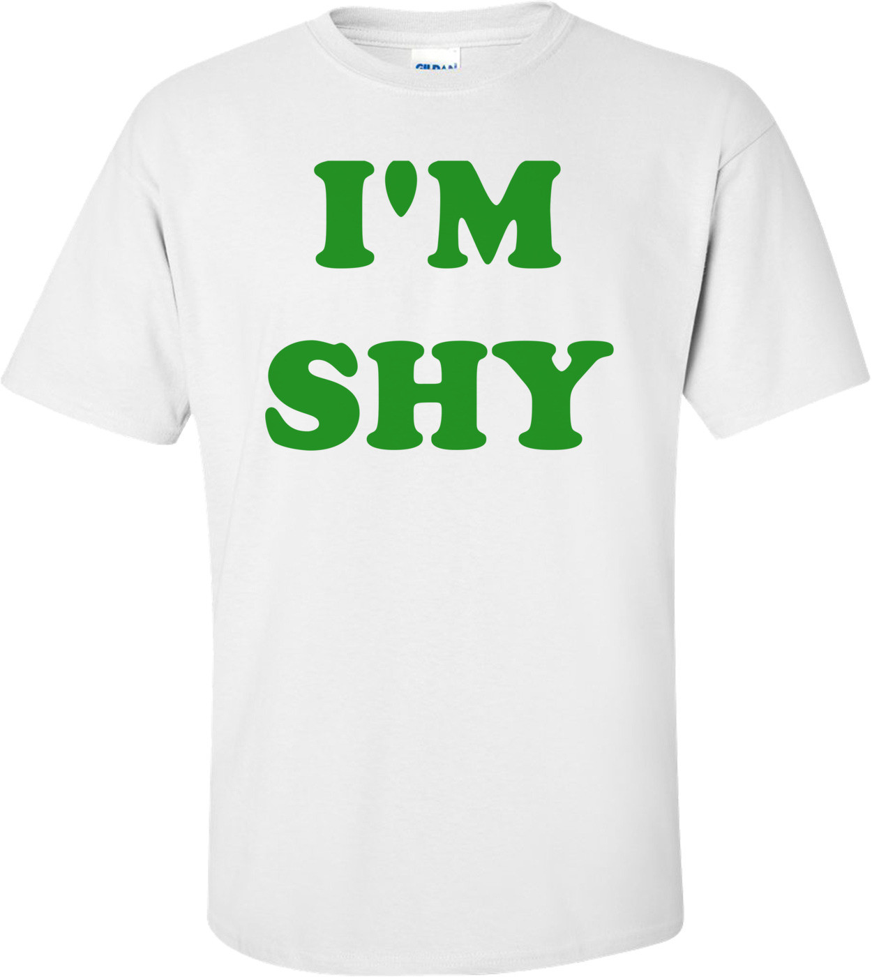 I'M SHY Shirt