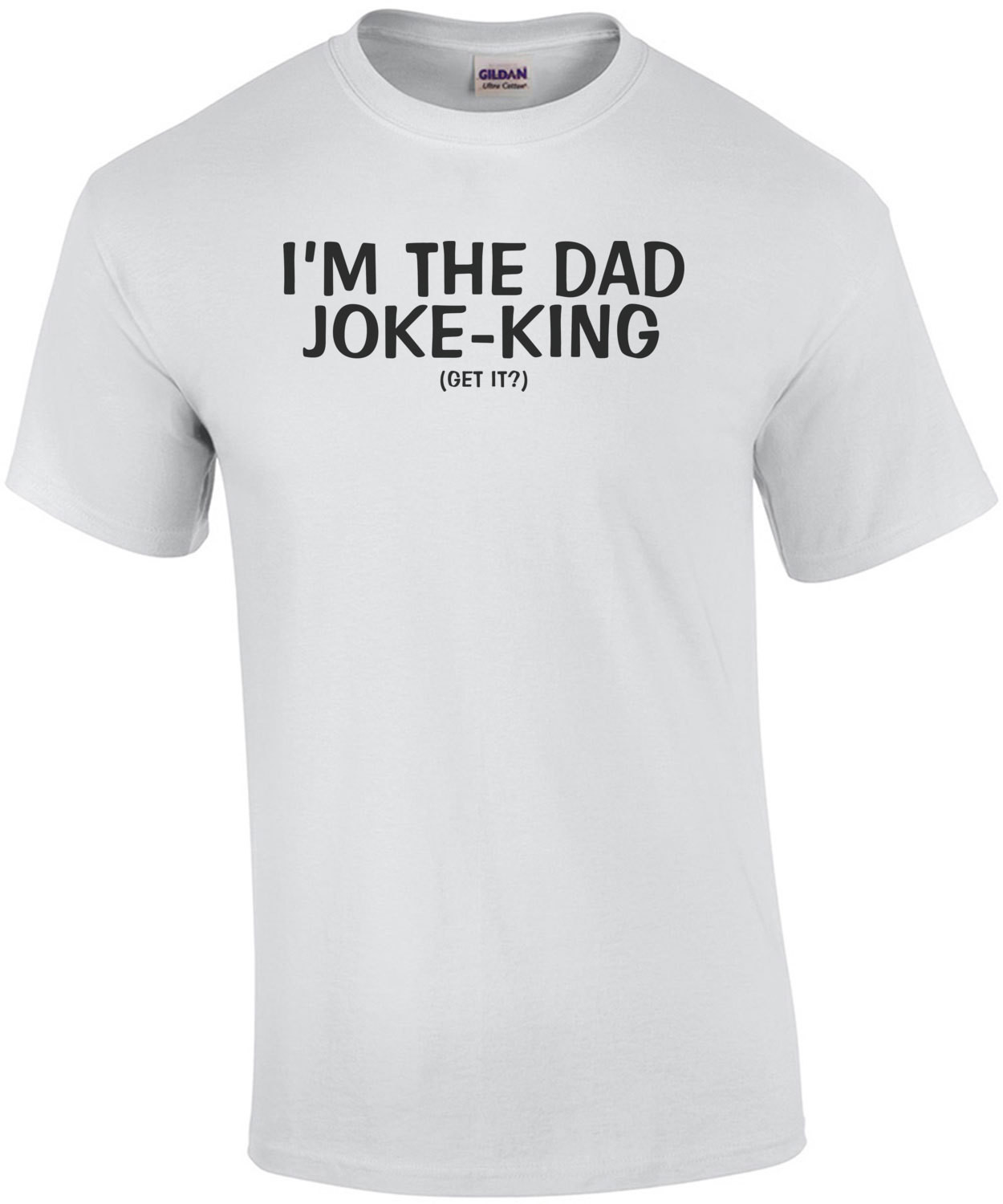I'm The Dad Joke-King Tee