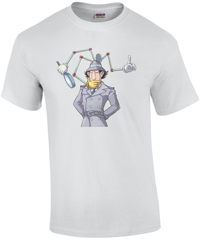 Inspector Gadget 80's T-Shirt
