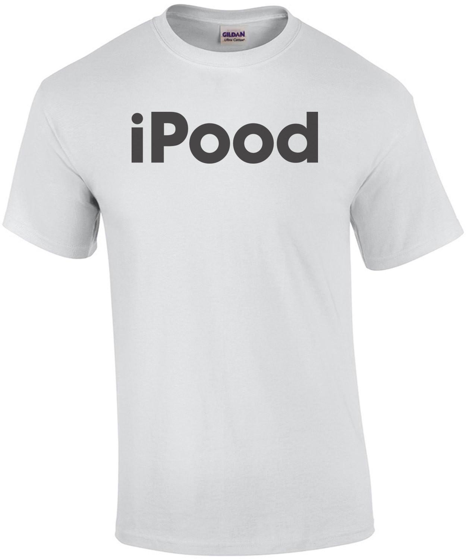 Ipood - Baby Shirt