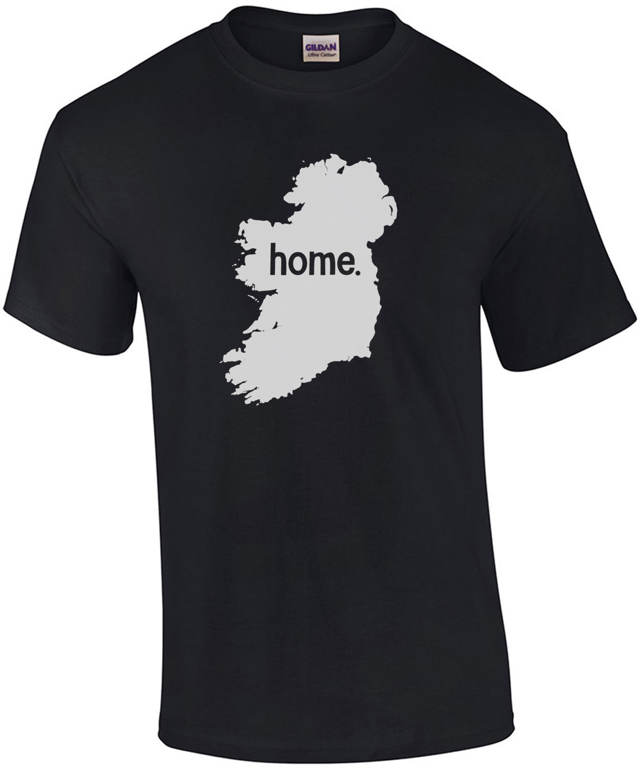 Ireland Home T-Shirt