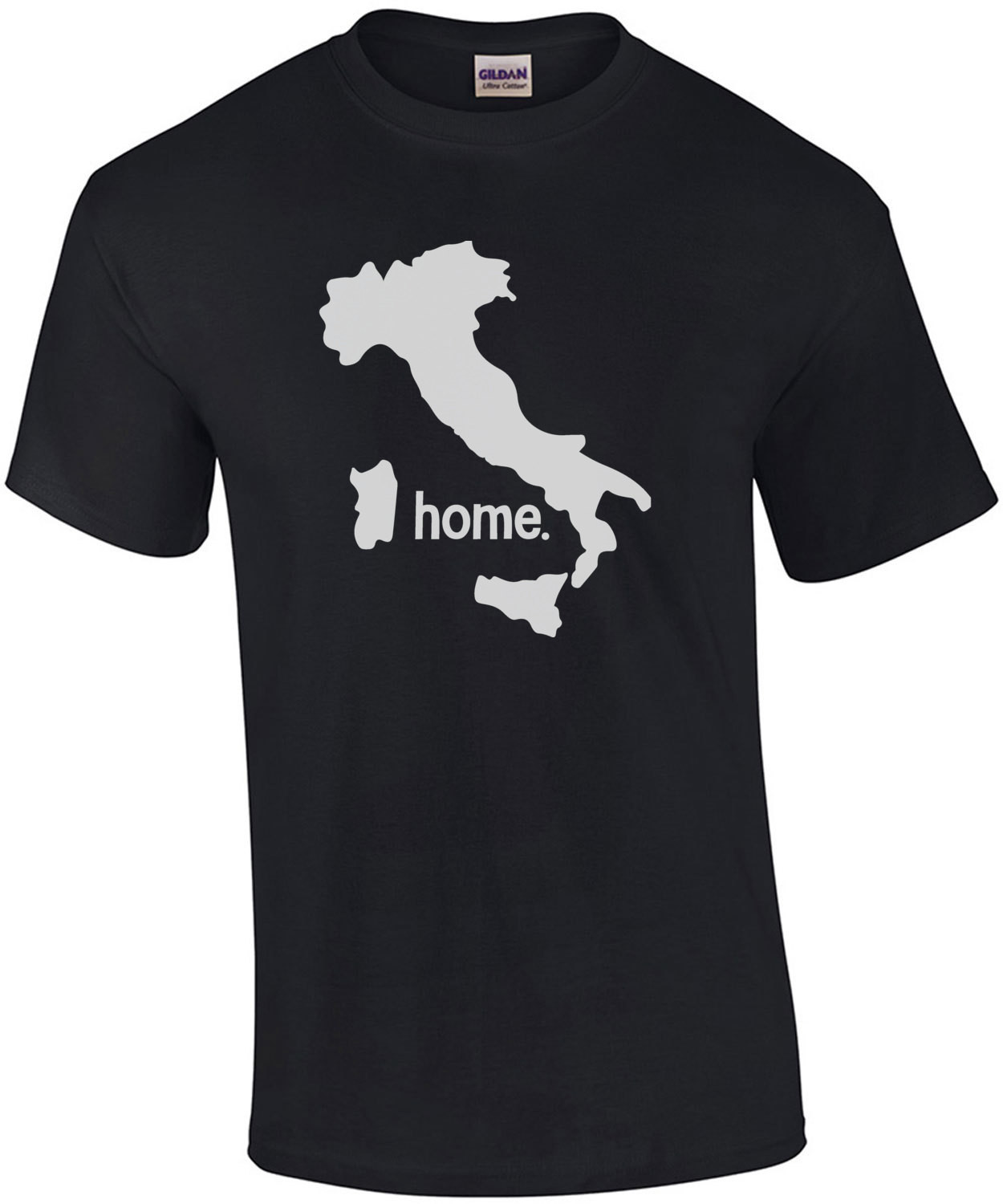 Italy Home T-Shirt