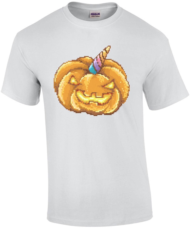 Jack O Unicorn T-Shirt