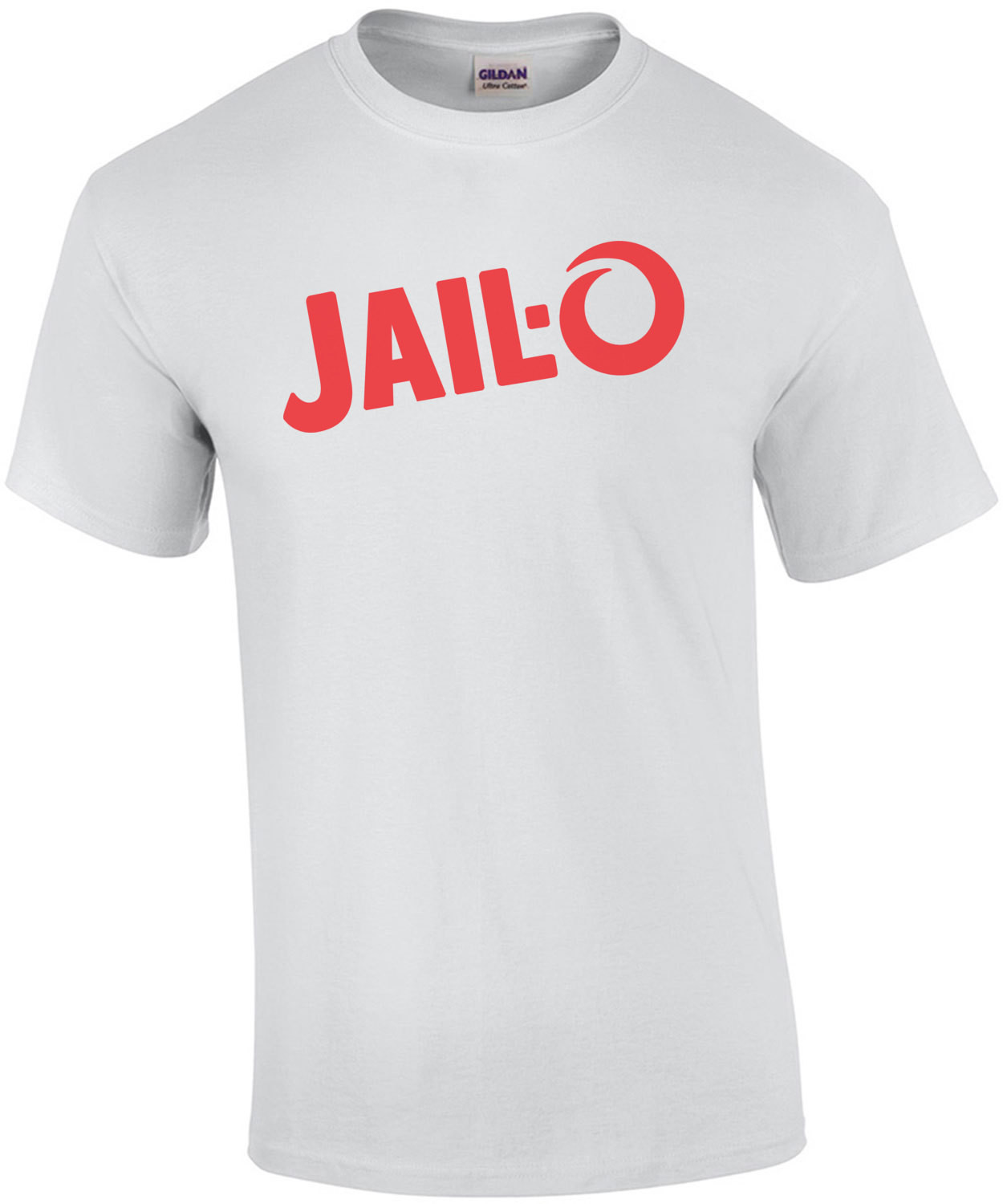 Jail-o Jello Parody Bill Cosby Funny Shirt