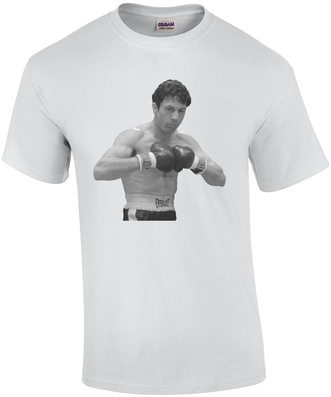 Jake LaMotta - The Raging Bull - 80's T-Shirt