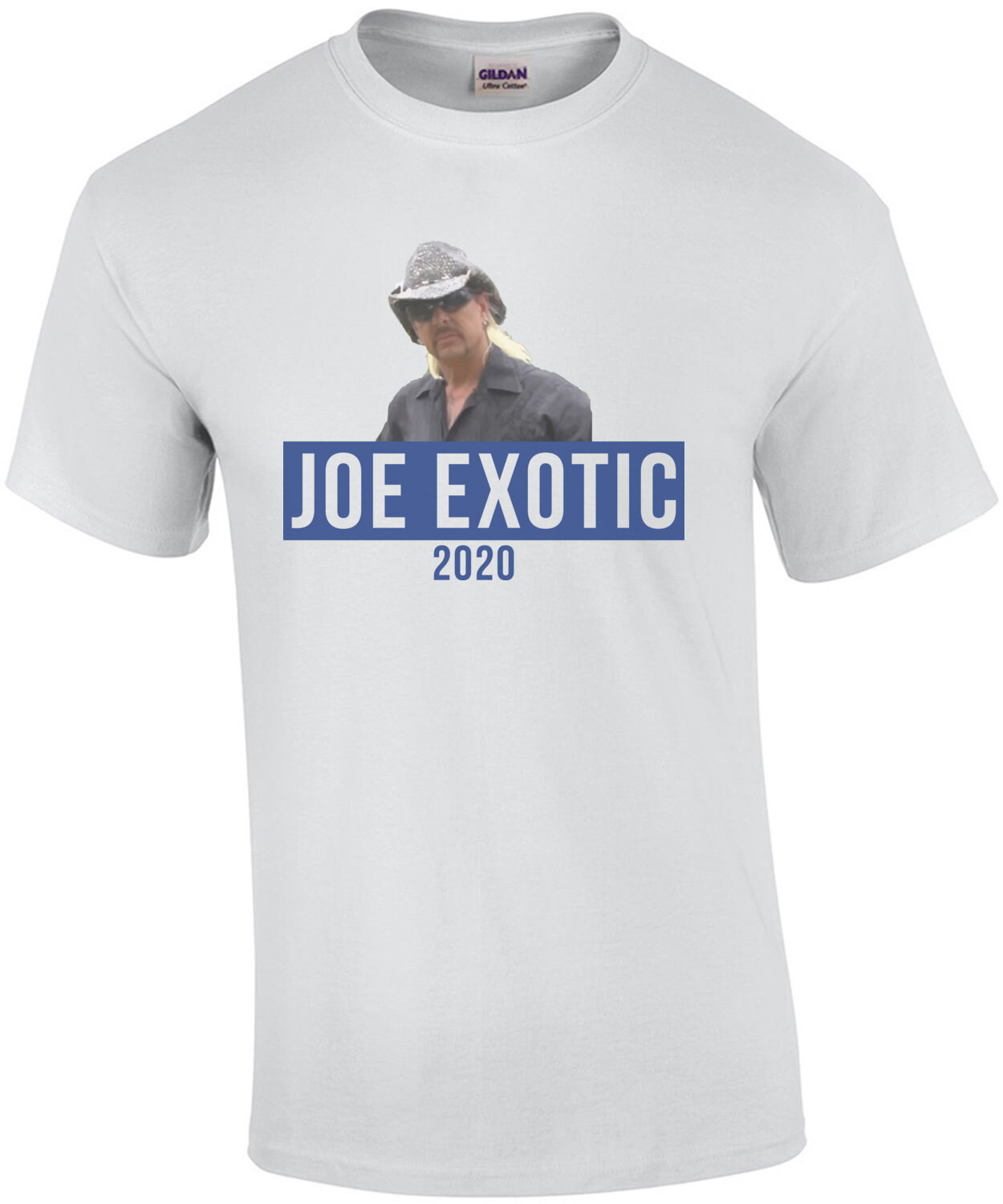 Joe Exotic 2020 Presidential T-Shirt - Tiger King Shirt