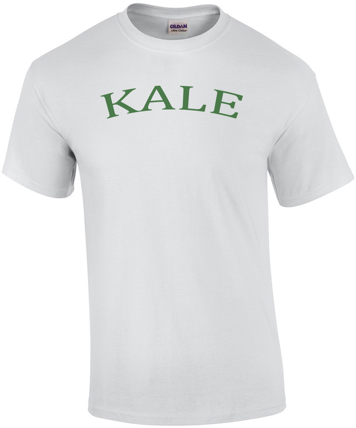 KALE University - Yale Vegetarian T-Shirt shirt