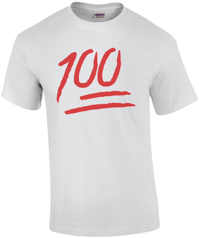 Keep it 100 T-Shirt