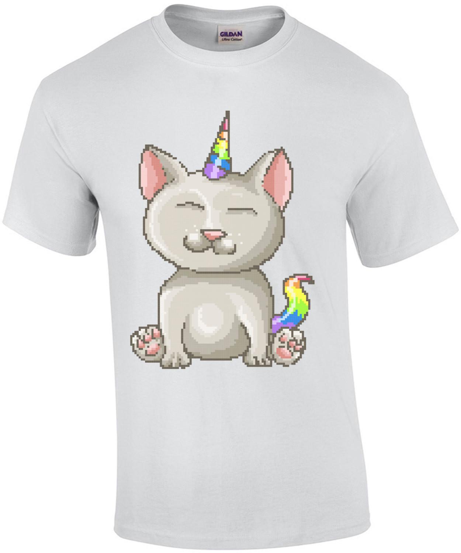 Kitty Unicorn T-Shirt