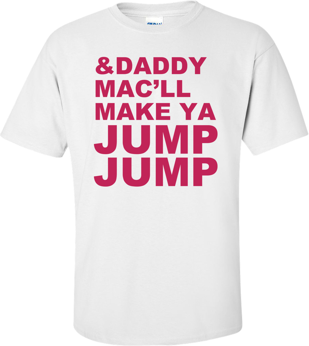 Kriss Kross Jump Jump T-shirt