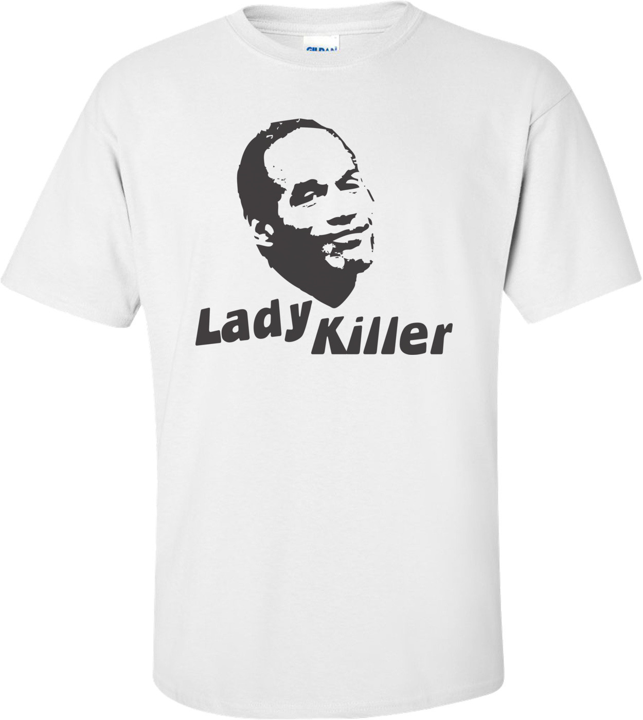 Lady Killer T-shirt