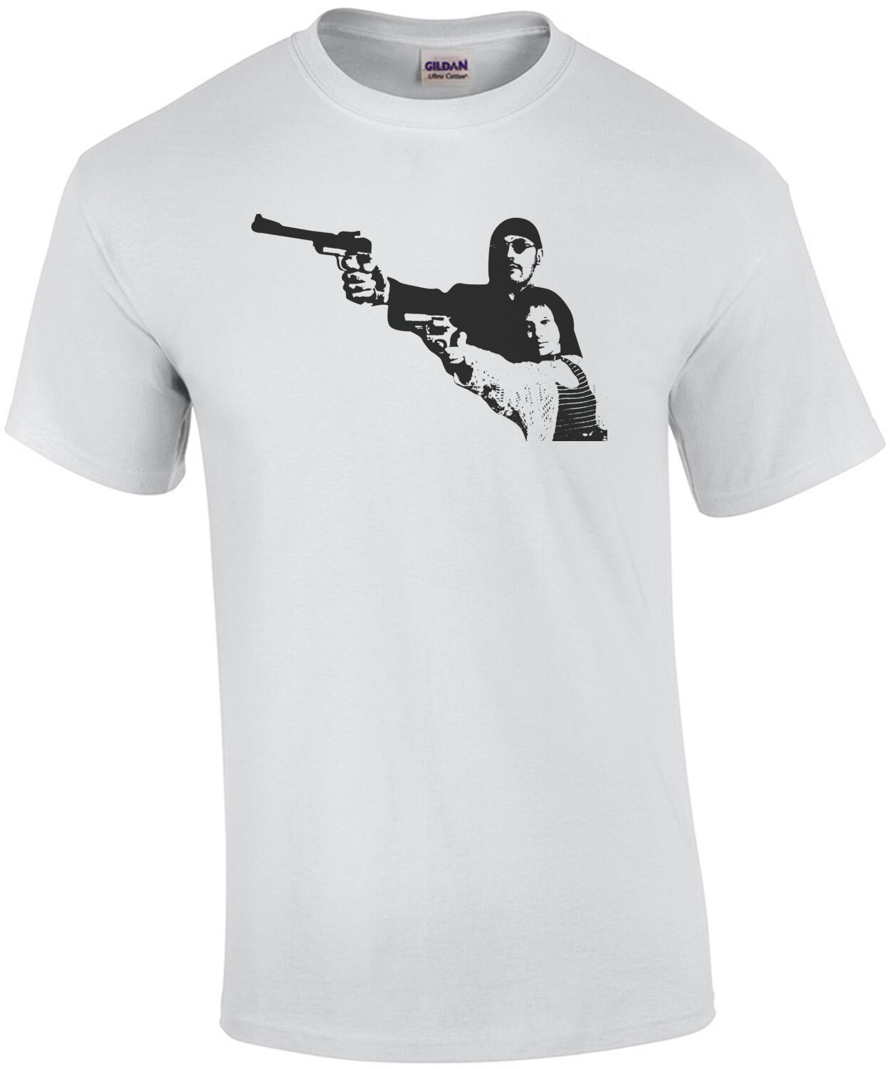 Leon - The Professional - 90's T-Shirt