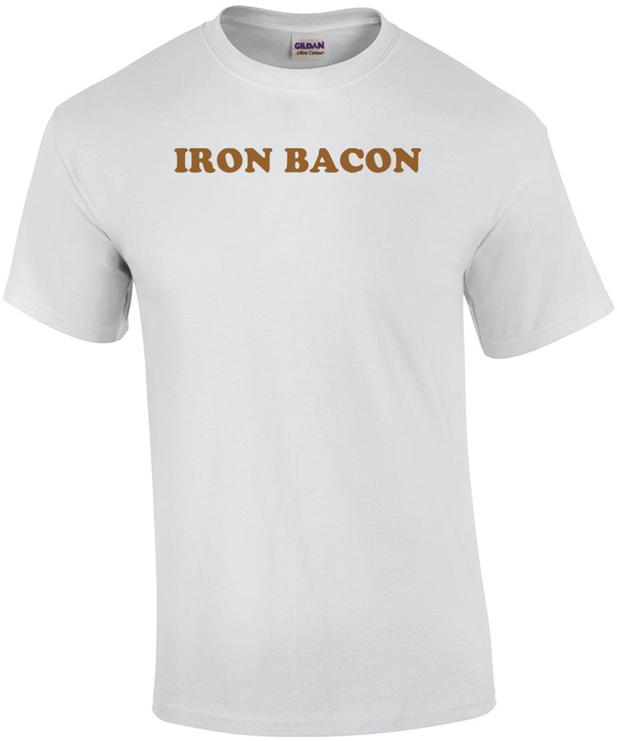 IRON BACON Shirt