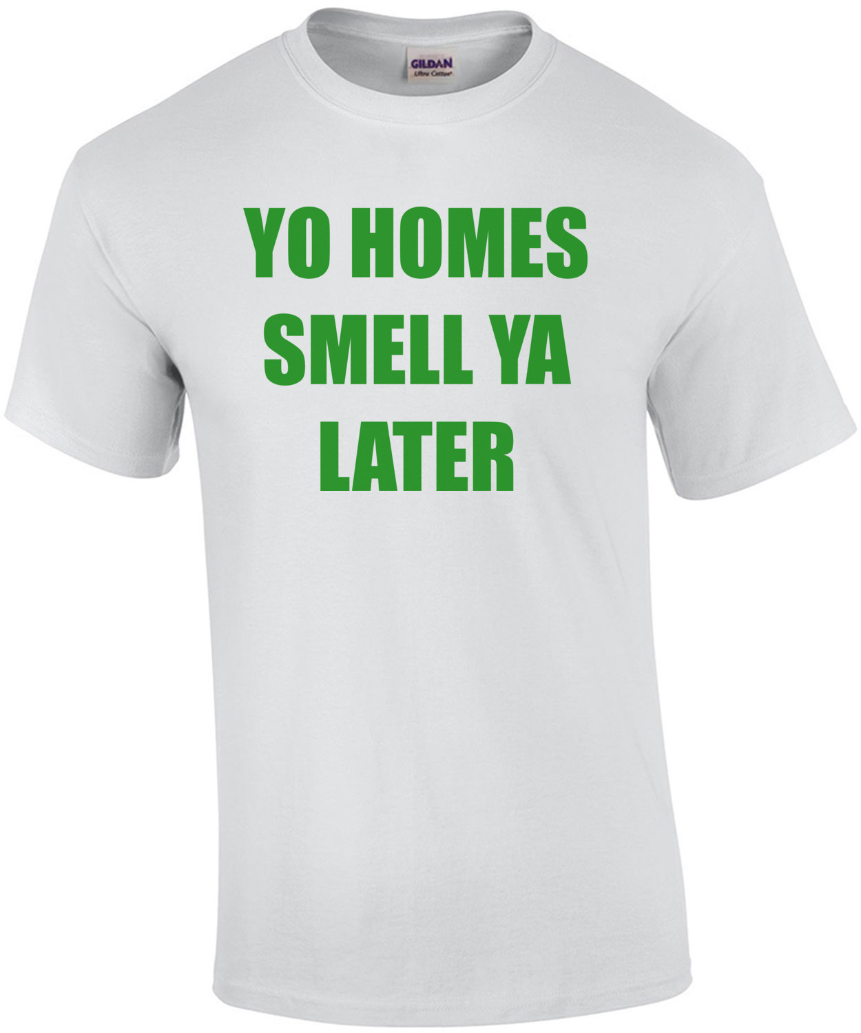 YO HOMES SMELL YA LATER Funny Fresh Prince of Bel Air Shirt
