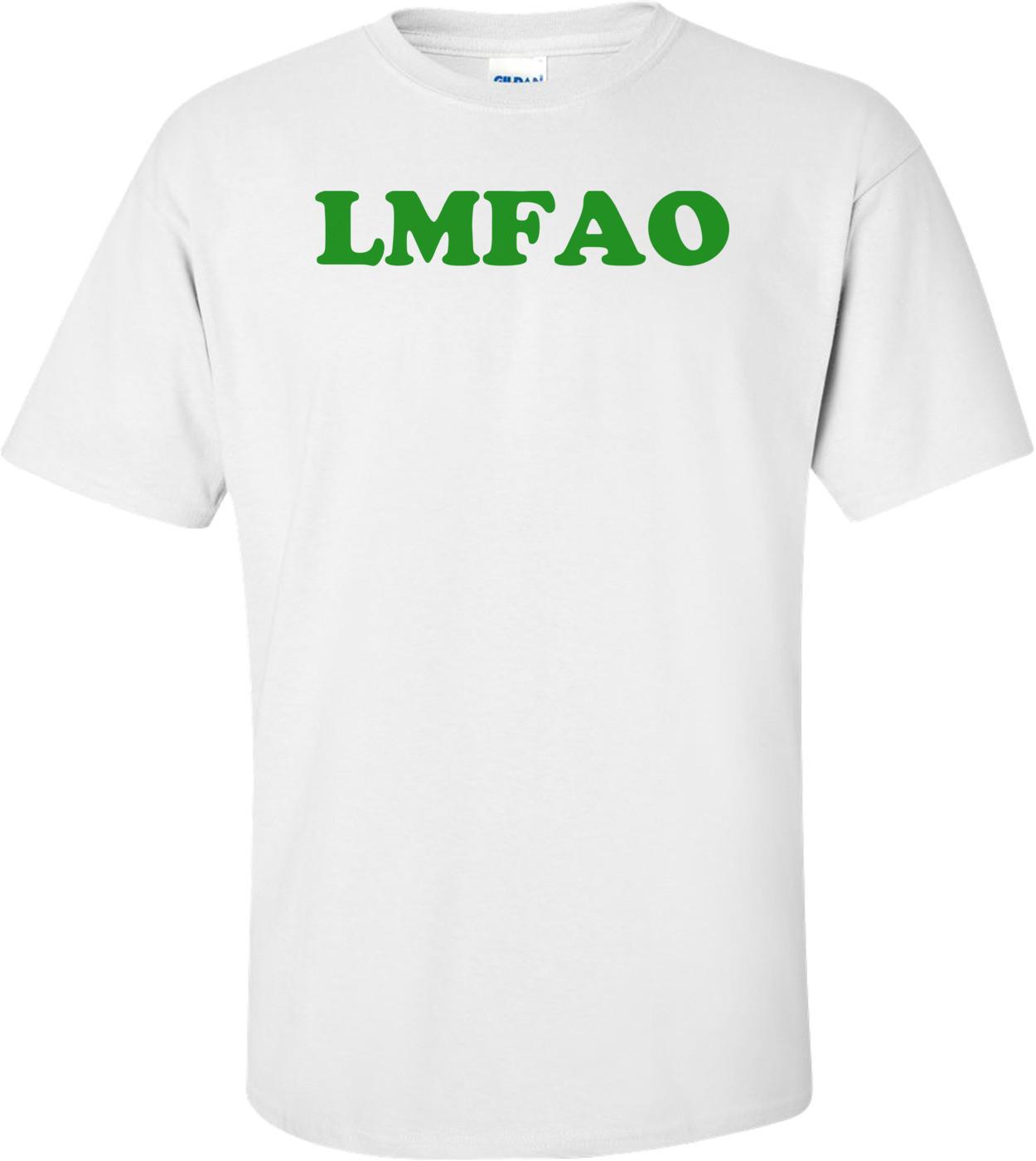 LMFAO Shirt