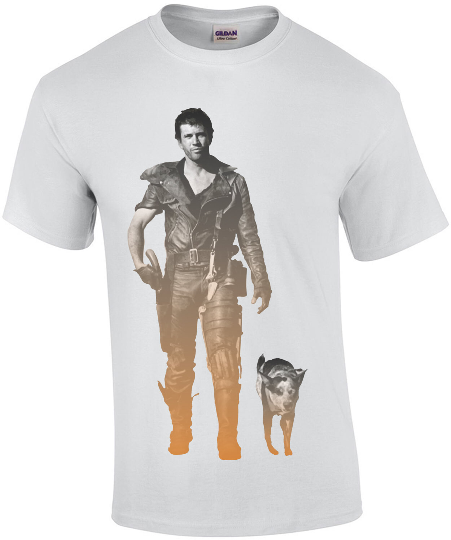 Mad Max - 80's T-Shirt