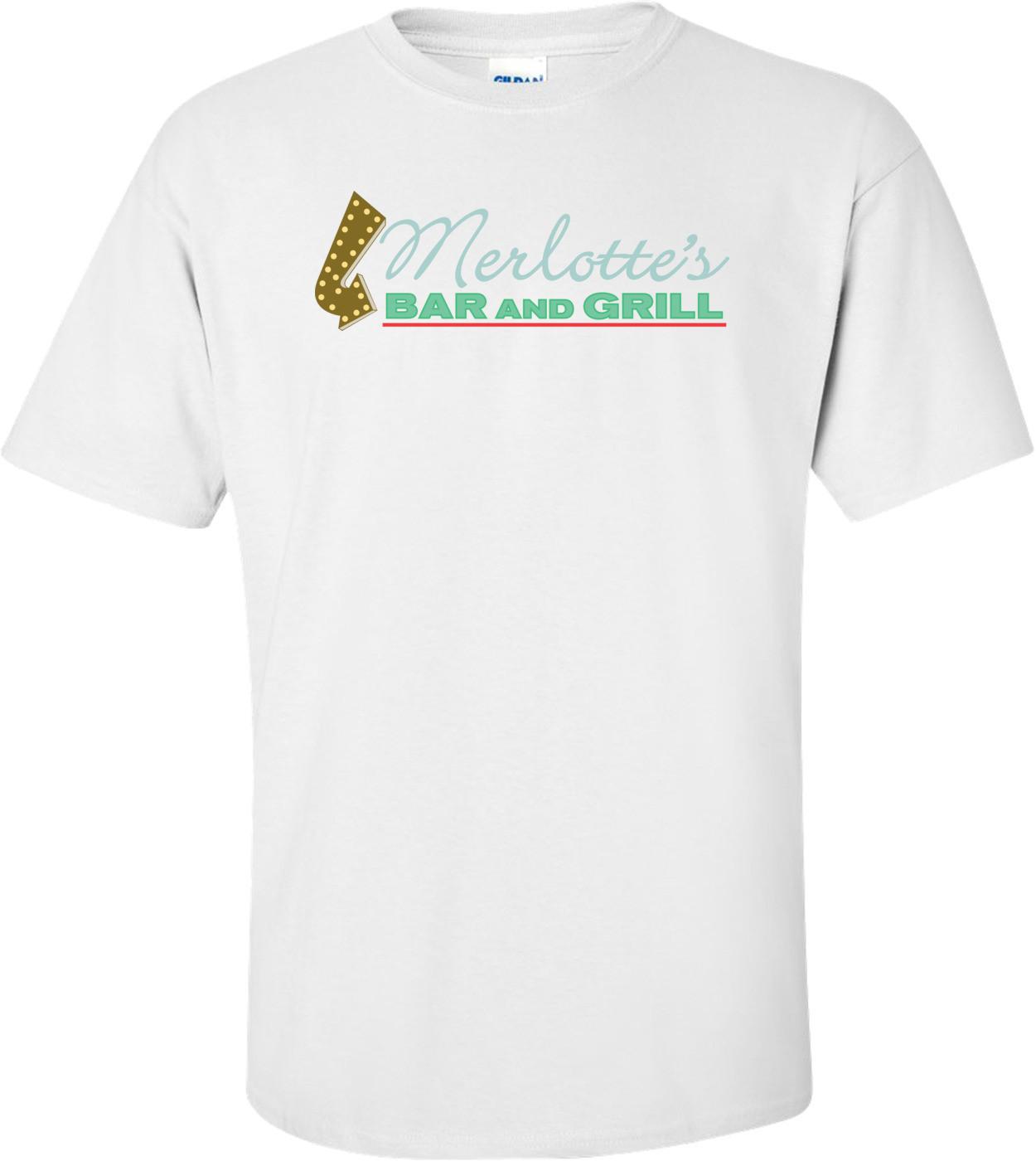 Merlotte's Bar And Grill - True Blood T-shirt
