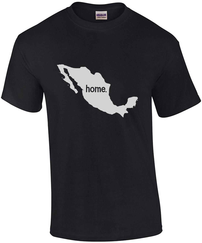 Mexico Home T-Shirt