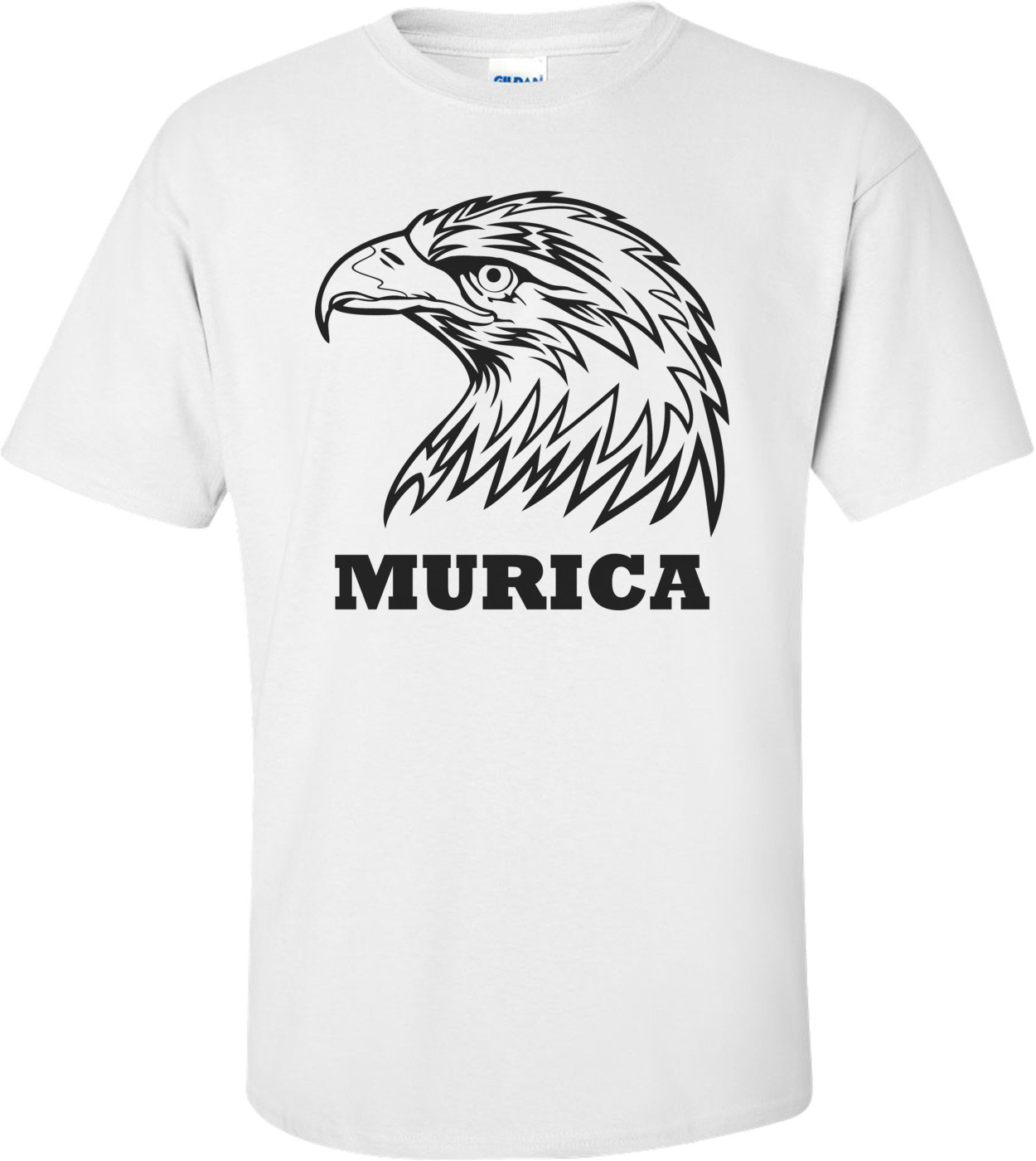Murica Patriotic T-shirt