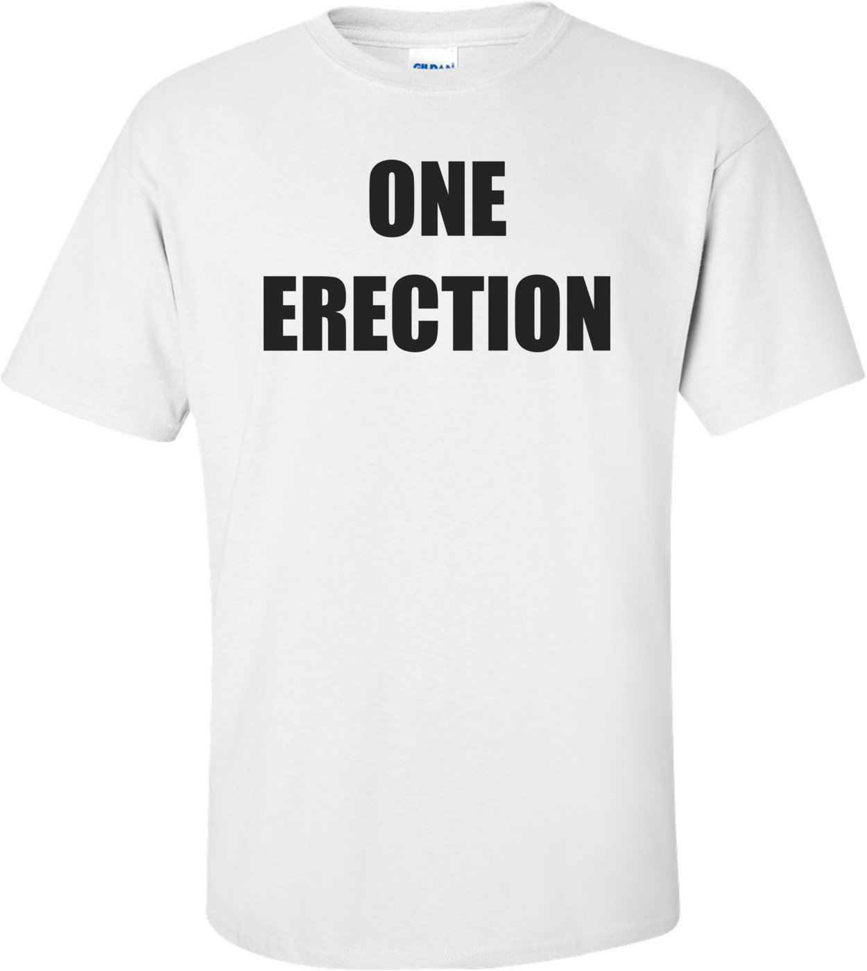 ONE ERECTION Shirt