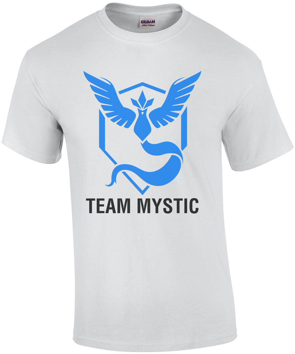 Pokemon Go Team Mystic Shirt