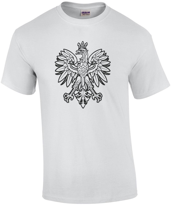 Polish Eagle - Polish T-Shirt