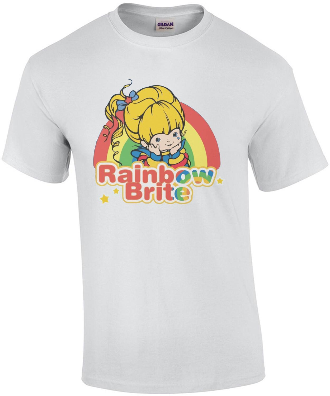 Rainbow Brite 80's T-Shirt