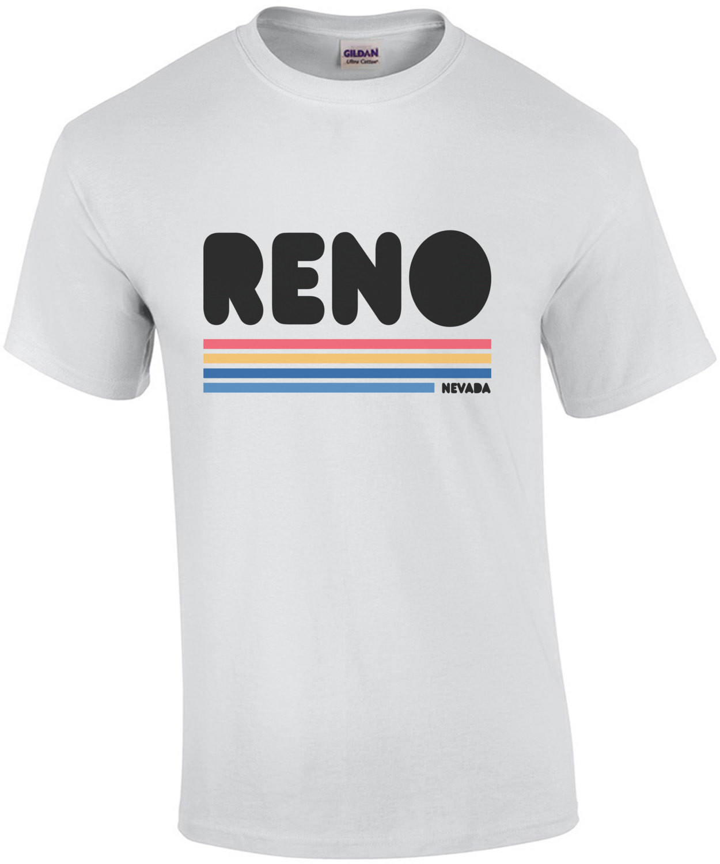 Reno Nevada T-Shirt