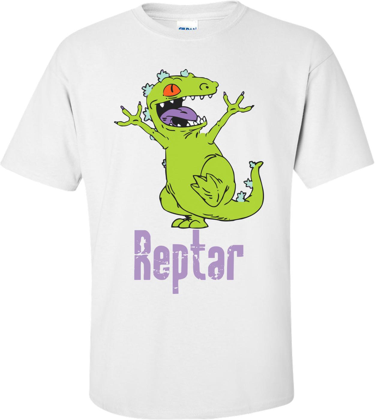 Reptar - Rugrats T-shirt