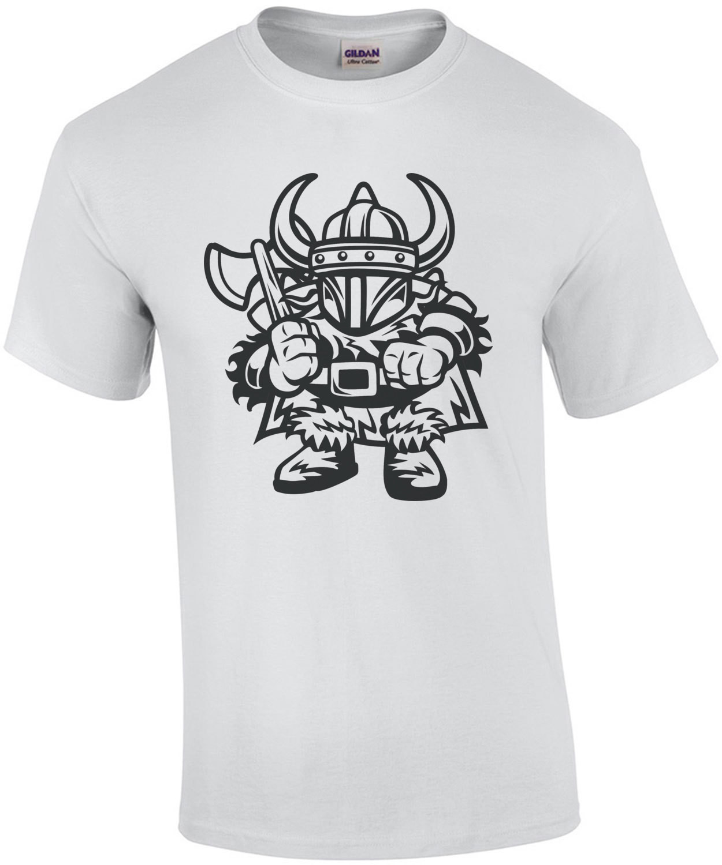 Retro Viking T-Shirt