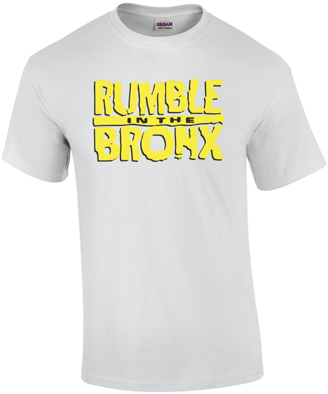 Rumble in the Bronx - 90's T-Shirt