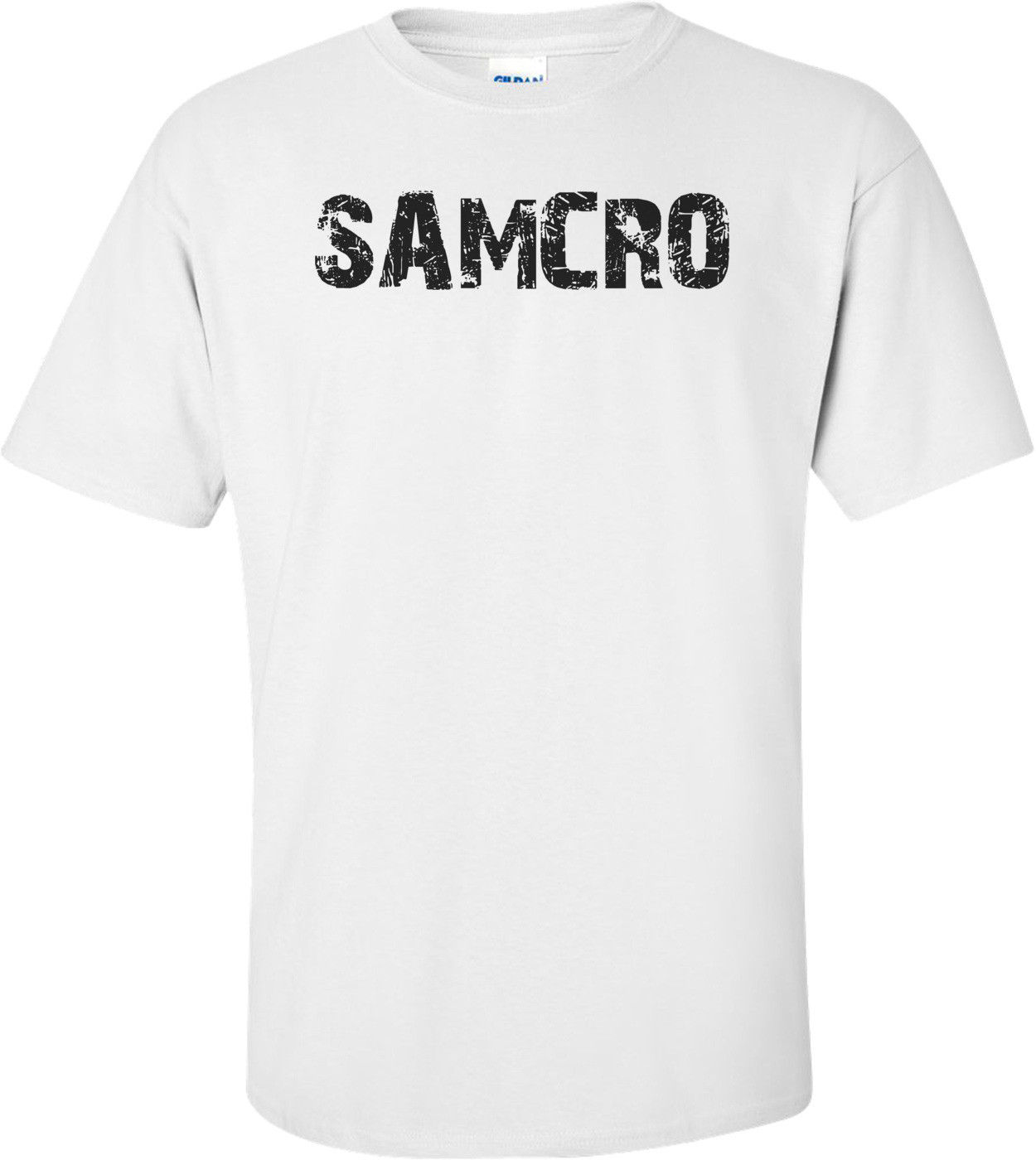 SAMCRO Shirt