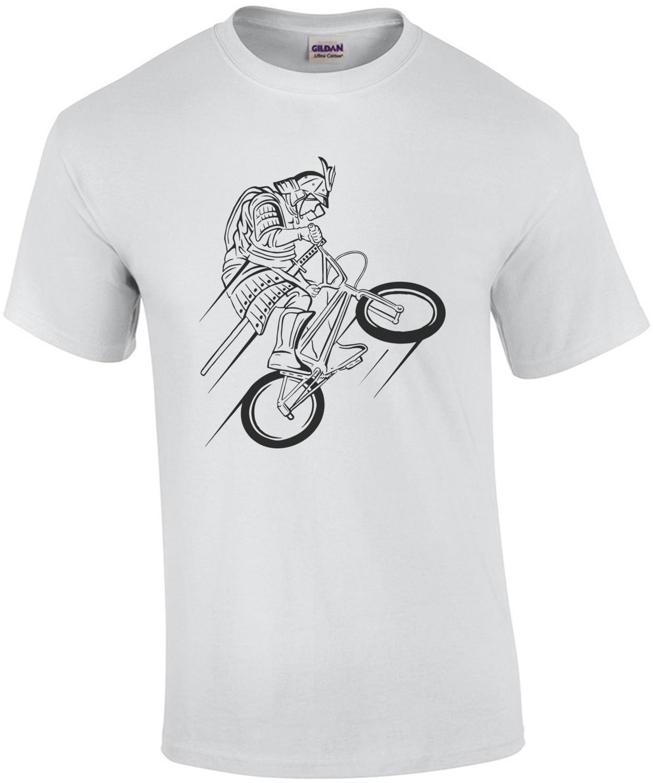 Skating Samurai T-Shirt