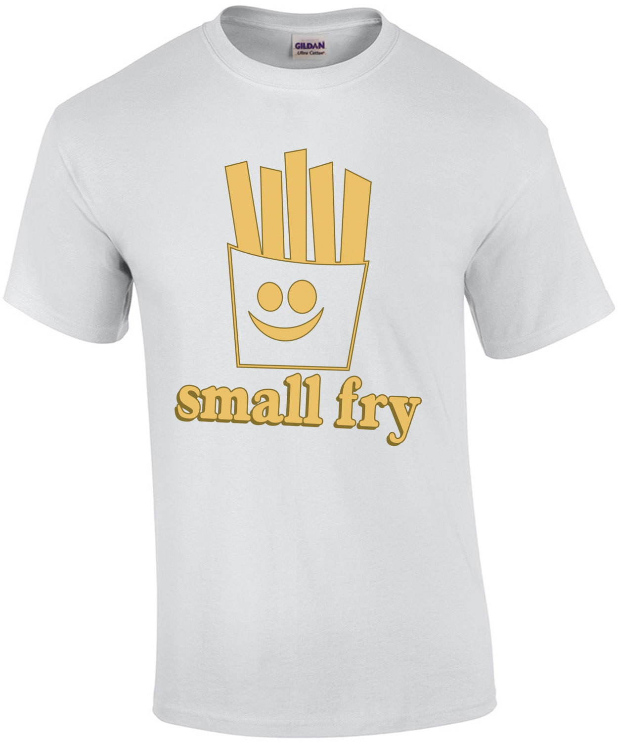 Small Fry - Kid's Shirt