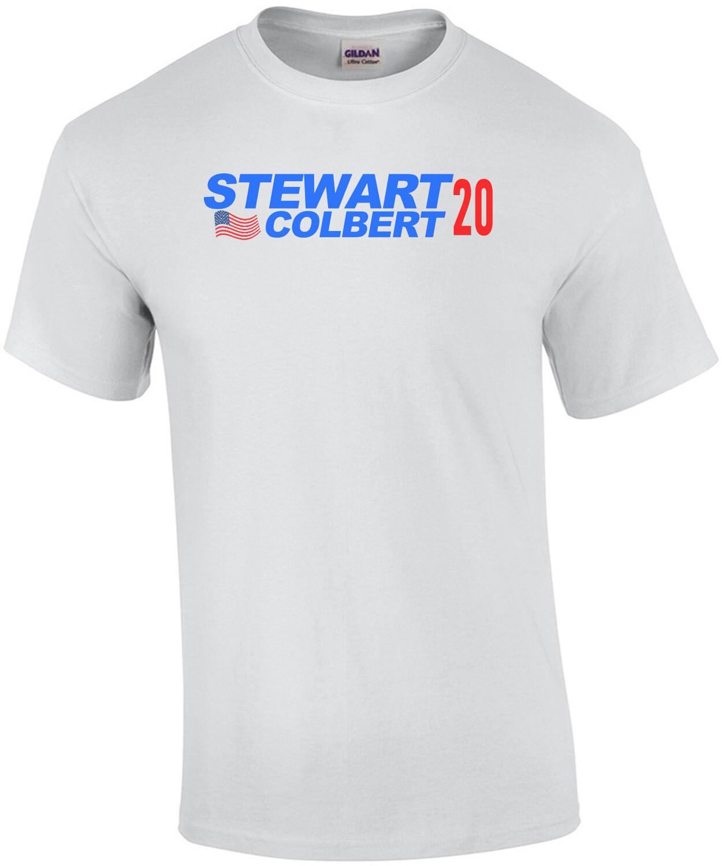 Stewart Colbert 2020 T-Shirt