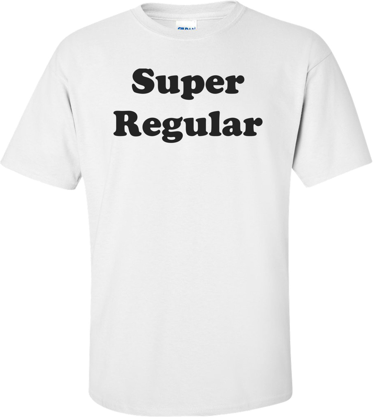 Super Regular Shirt