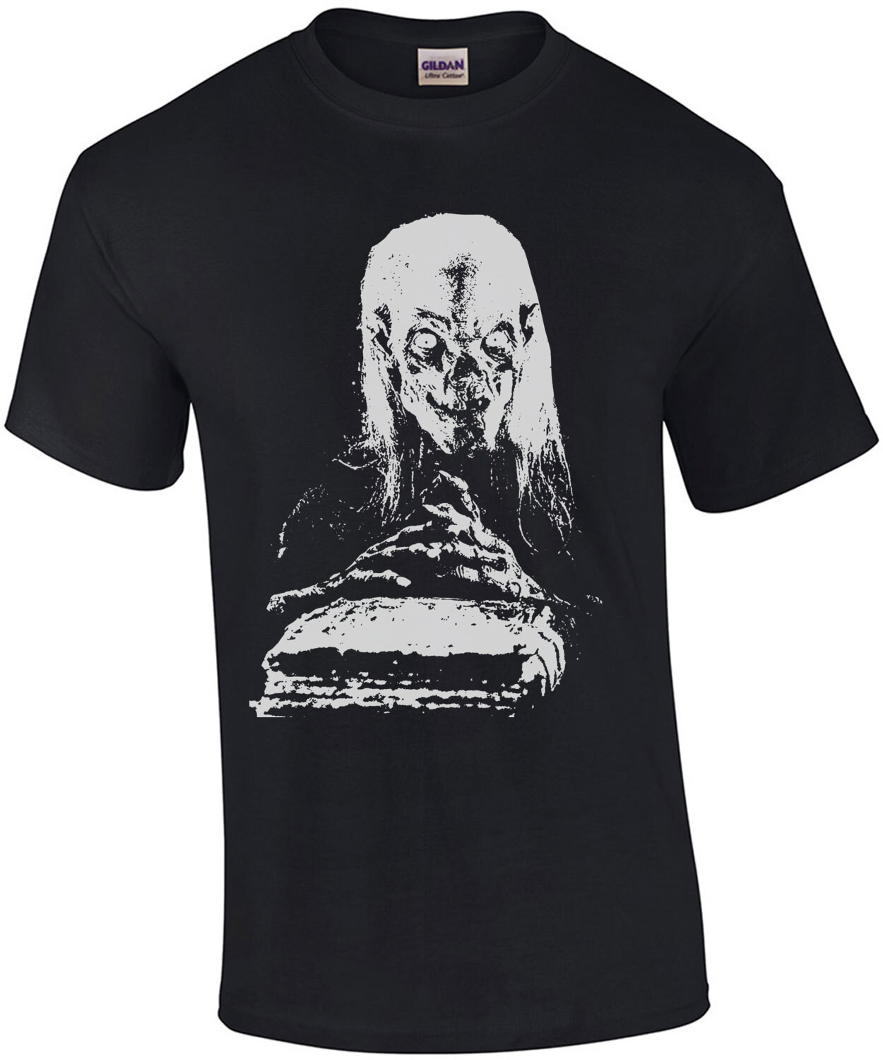 Tales From The Crypt - 80's T-Shirt