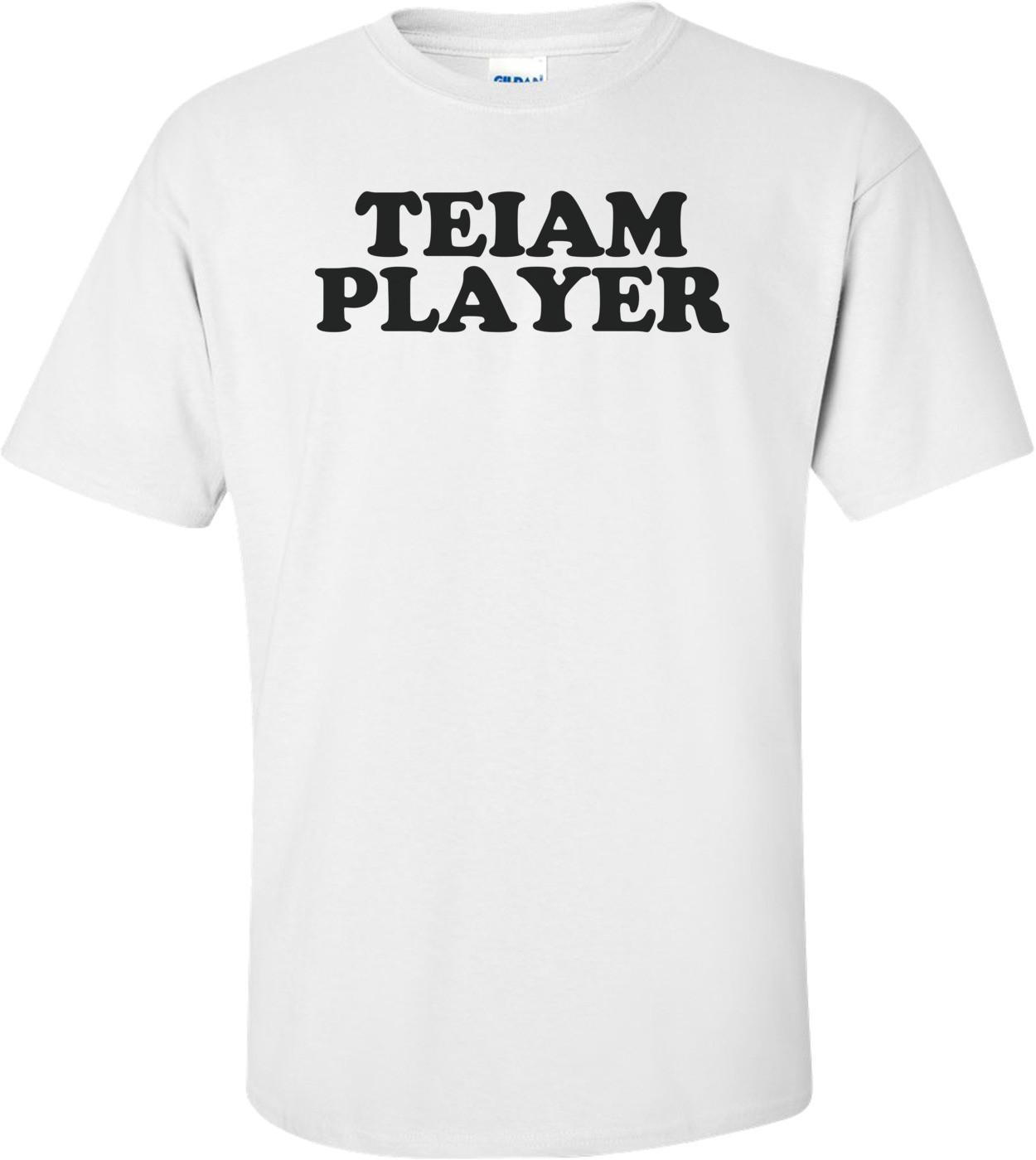 Team Player Shirt