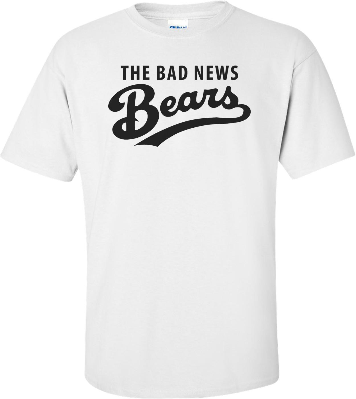 The Bad News Bears T-shirt