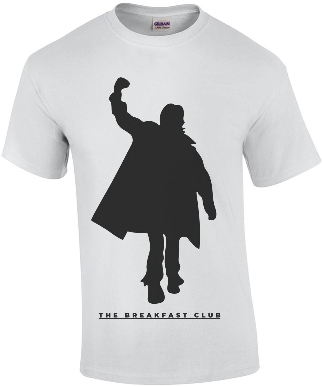 The Breakfast Club Fist Pump - 80's T-Shirt