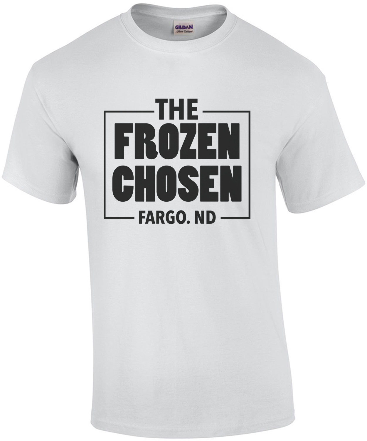 The Frozen Chosen - Fargo North Dakota