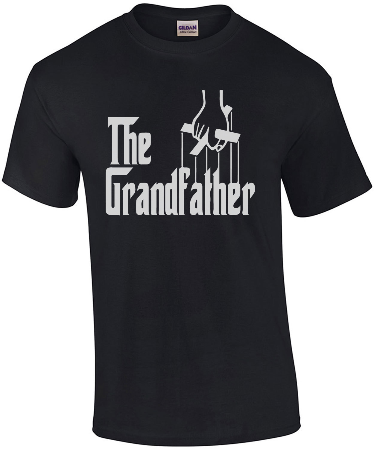 The Grandfather - T-Shirt shirt